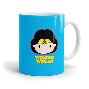 Wonder Woman :Face Mug