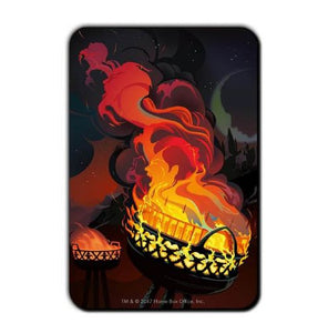 You're Going To Die: Beautiful Death - Game of Thrones Fridge Magnet