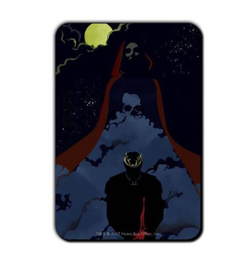 You Can't Avenge Him If You Are Dead: Beautiful Death- Game of Thrones Fridge Magnet