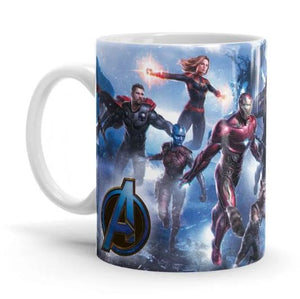 The Survivors - Marvel Mug