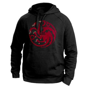 Fire and Blood- Game Of Thrones Sweatshirt