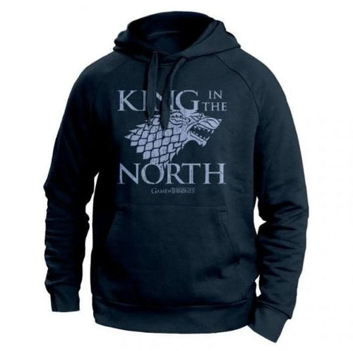 King In The North - Game Of Thrones Sweatshirt