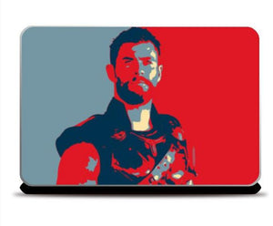 THOR: MIGHTY LAPTOP SKINS