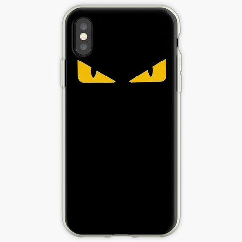 Dark Eyes - Angry Birds Mobile Phone Cover