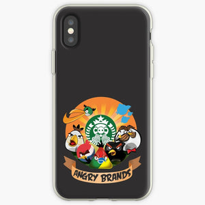 Angry Brands - Angry Birds Mobile Phone Cover