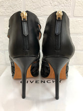 Load image into Gallery viewer, Givenchy Strappy Cage Heels