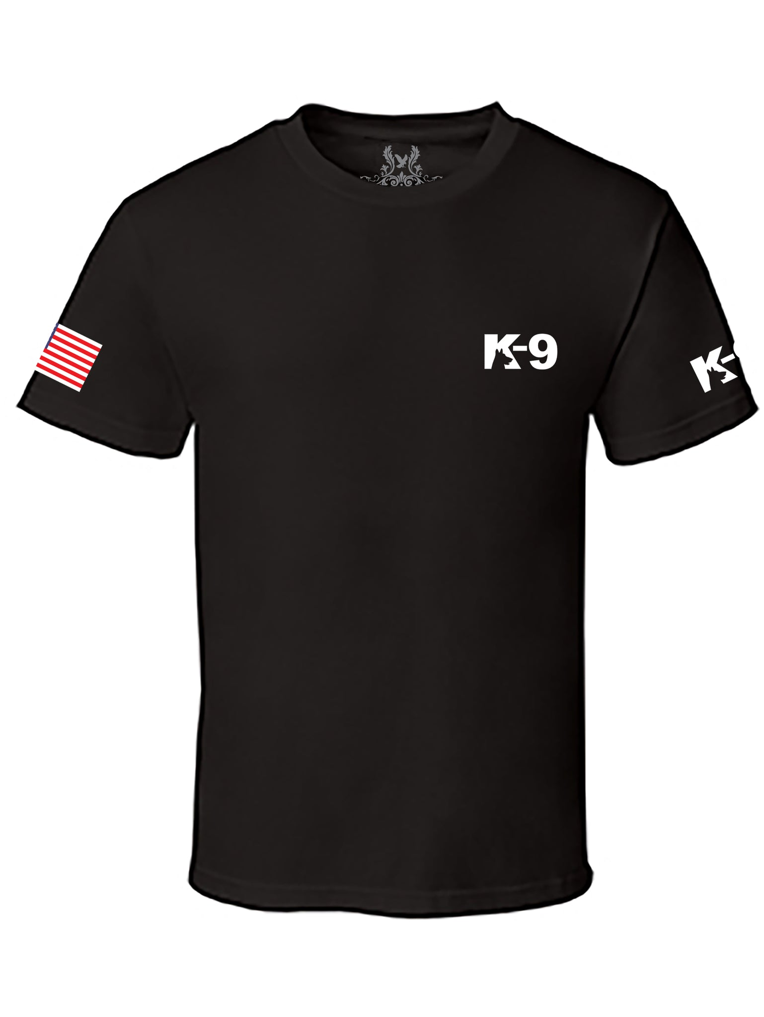 K-9 Badged T-Shirt