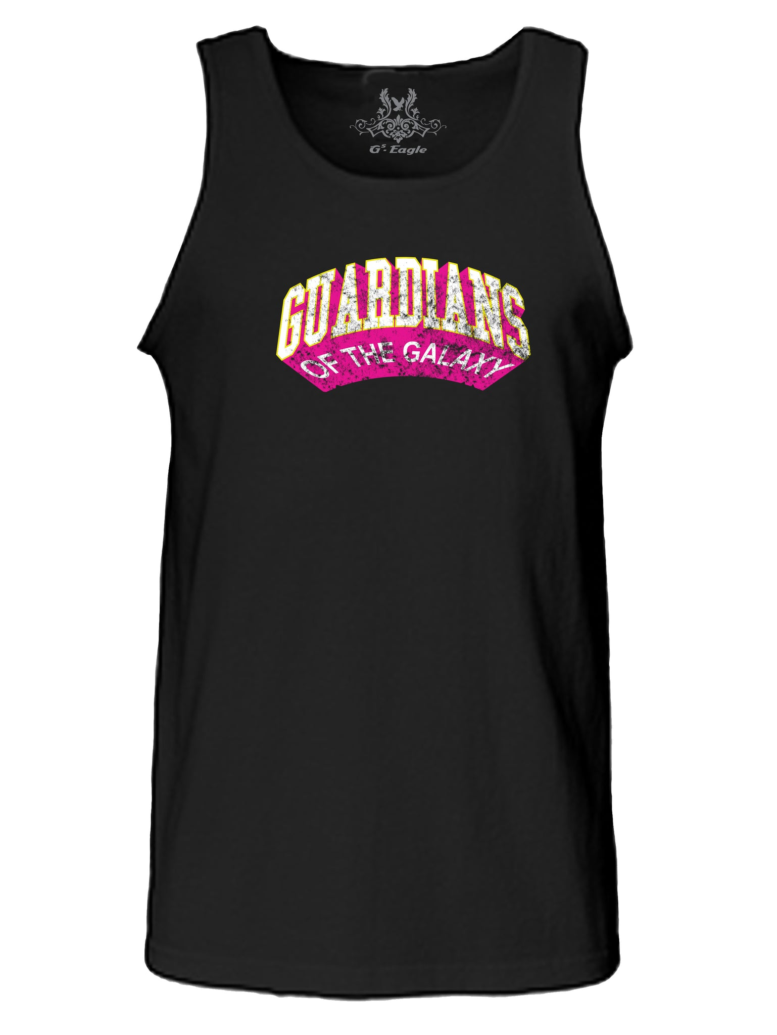 Guardians of the Galaxy Tank Top