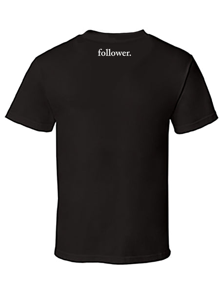 Jesus' Followers Graphic Print T-Shirt
