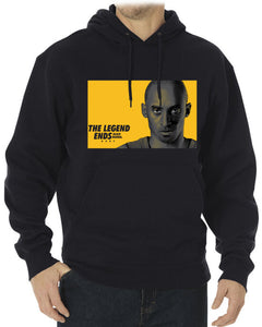 """MAMBA OUT"" KOBE Fleece Hoodie"