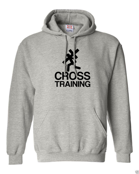 Cross Training Christian Fleece Hoodie