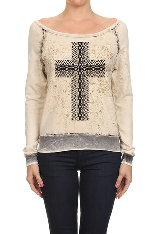 Cross Women's Sweaters