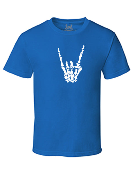 Rockstar Skeleton T-Shirt