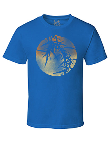 Moon Digital Print T-Shirt