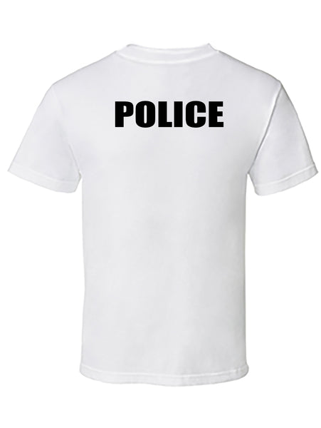 Police Uniform T-Shirt