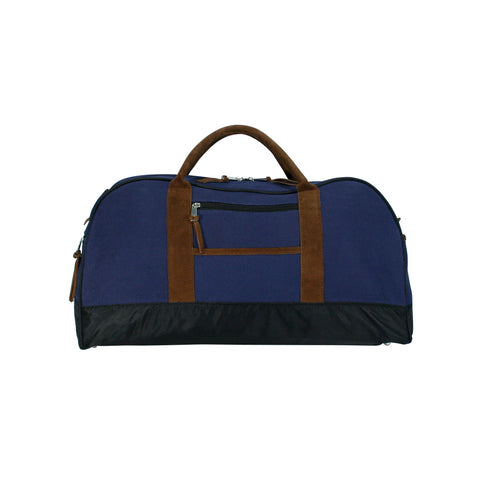 Classic Weekend Duffel, Navy