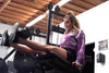 LIV Body | Controlled Leg Day with LIV Body Athlete Paige Hathaway