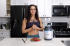 LIV Body | High Protein Vegan French Toast by Natalie Matthews