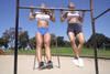LIV Body | Killer Outdoor Partner Workout with Janna Breslin and Natalie Matthews