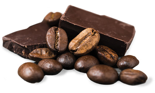 Mocha Chocolate Supplement Facts