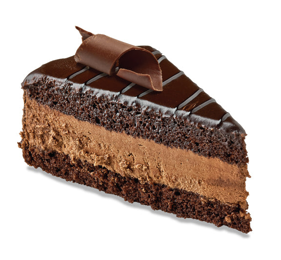 German Chocolate Cake Supplement Facts