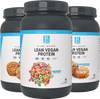 3 x Lean Vegan Protein Offer