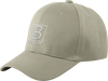 LIV Body Dad Hat - White | Khaki