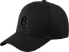 LIV Body Dad Hat - Black | Black