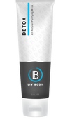 Detox Mask - LIV Body