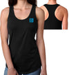 LIV Body Racerback Tank - LIV Body