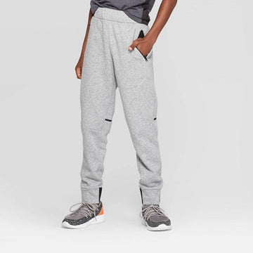 Boys' Victory Fleece Jogger Pants - C9 Champion