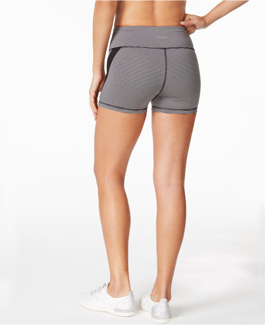 Women's Calvin Klein Performance Storm Color Blocked Shorts