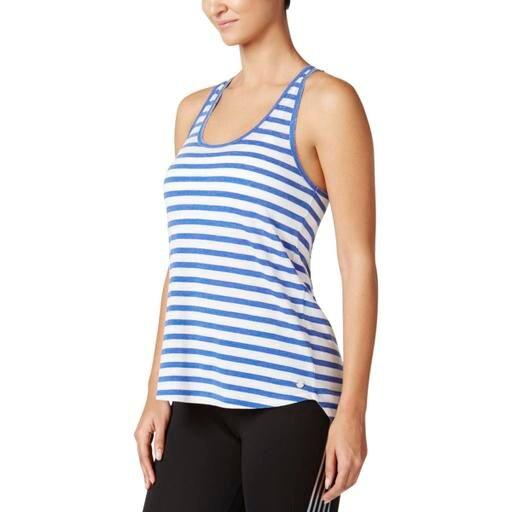 Calvin Klein Performance Womens Yoga Fitness Tank Top