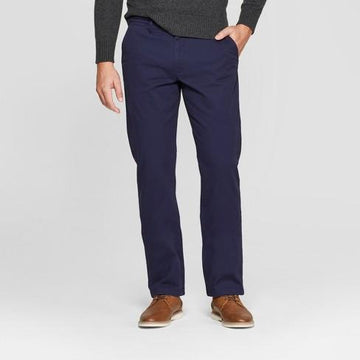 Men's Straight Fit Hennepin Chino Pants - Goodfellow