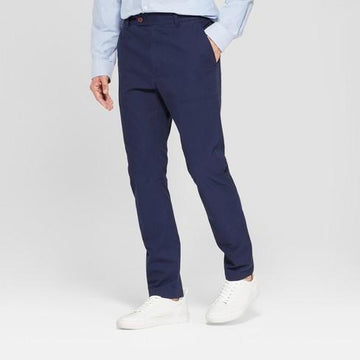 Men's Tapered Fit Utility Pants - Goodfellow & Co