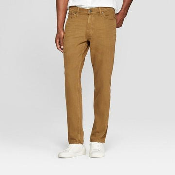 Men's Athletic Fit Jeans - Goodfellow & Co
