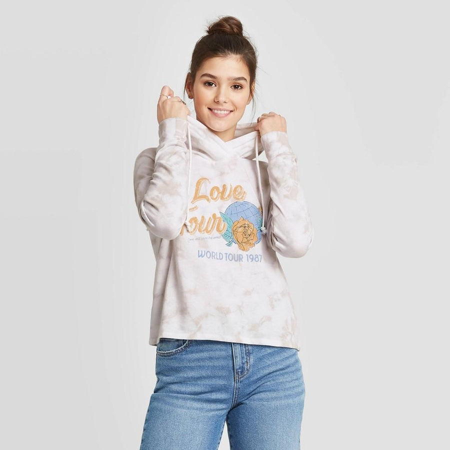 Love Tour Hoodie Sweatshirt - Grayson Threads (Juniors')