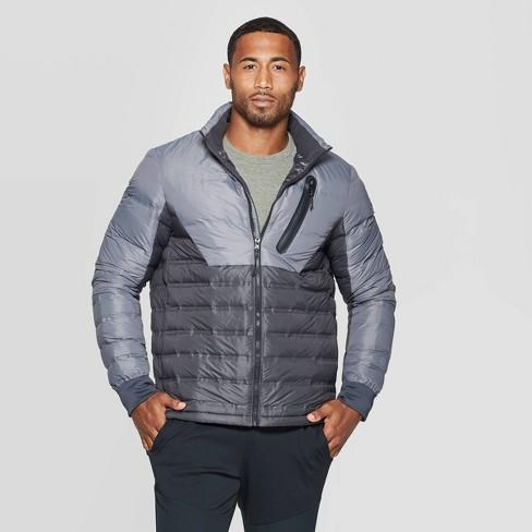 Men's Lightweight Puffer Jacket - C9 Champion