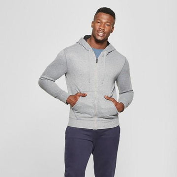Men's Tech Fleece Full Zip - C9 Champion