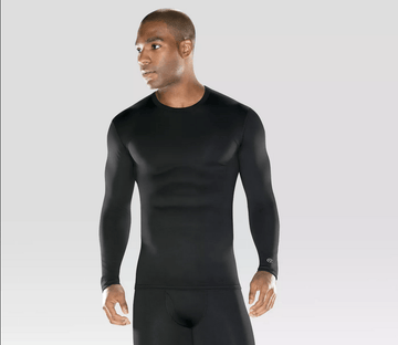 Men's Heavyweight Baselayer Stretch Thermal Unders