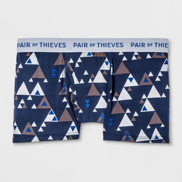 Pair of Thieves Men's SuperFit You Wish Trunks