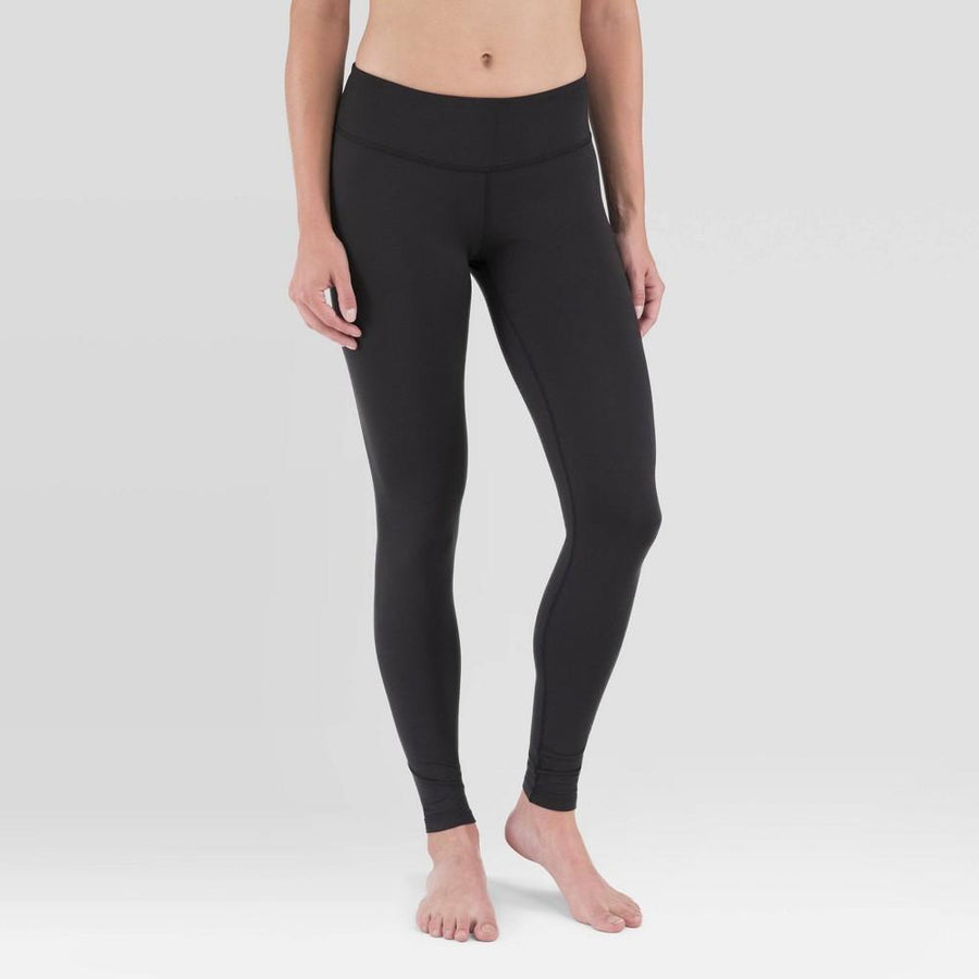 Wander by Hottotties Women's Thermoregulation Daria Leggings - Black
