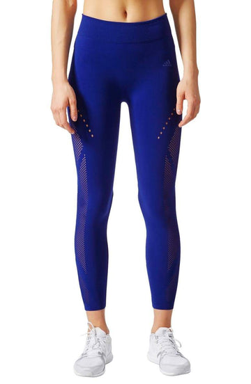 Women's Adidas Warp Knit Tights
