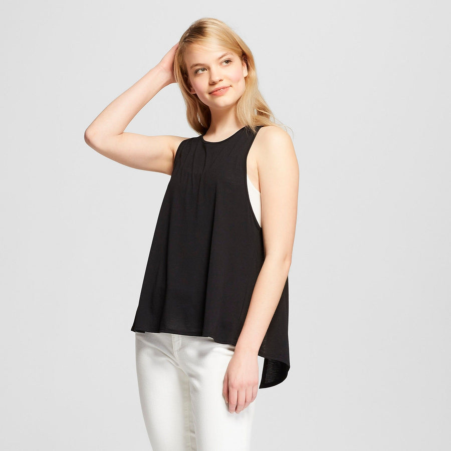 Women's Tie-Back Tank Top - Mossimo Supply Co