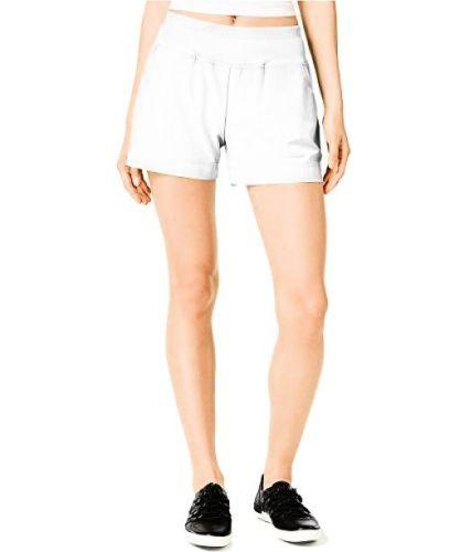 Calvin Klein Womens Quick Dry Pull on Shorts
