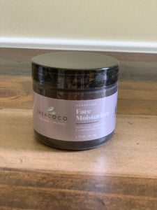 SHEACOCO SIGNATURE Hydrating Face Moisturizer