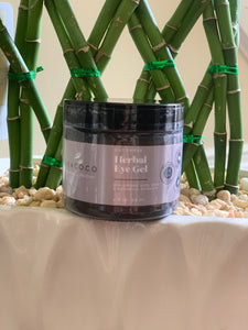 SHEACOCO SIGNATURE Cucumber Herbal Eye Gel