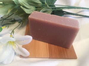 SHEACOCO Dragons Blood Soap