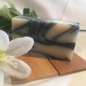 SHEACOCO Black Forest Soap