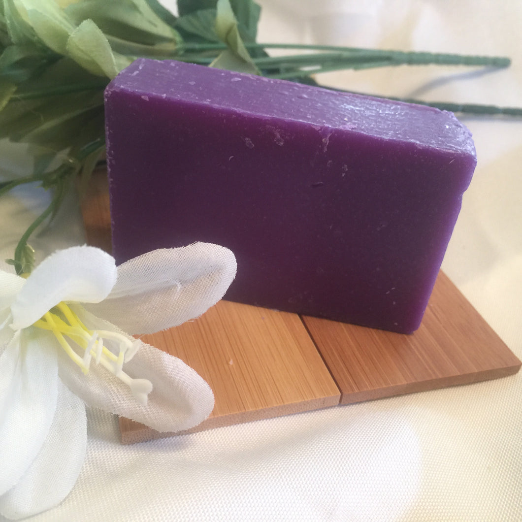 SHEACOCO Lilac Soap